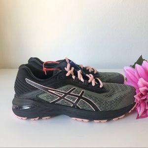 ASICS GT-2000 7 TRAIL running shoe